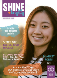 GEMS Magazines